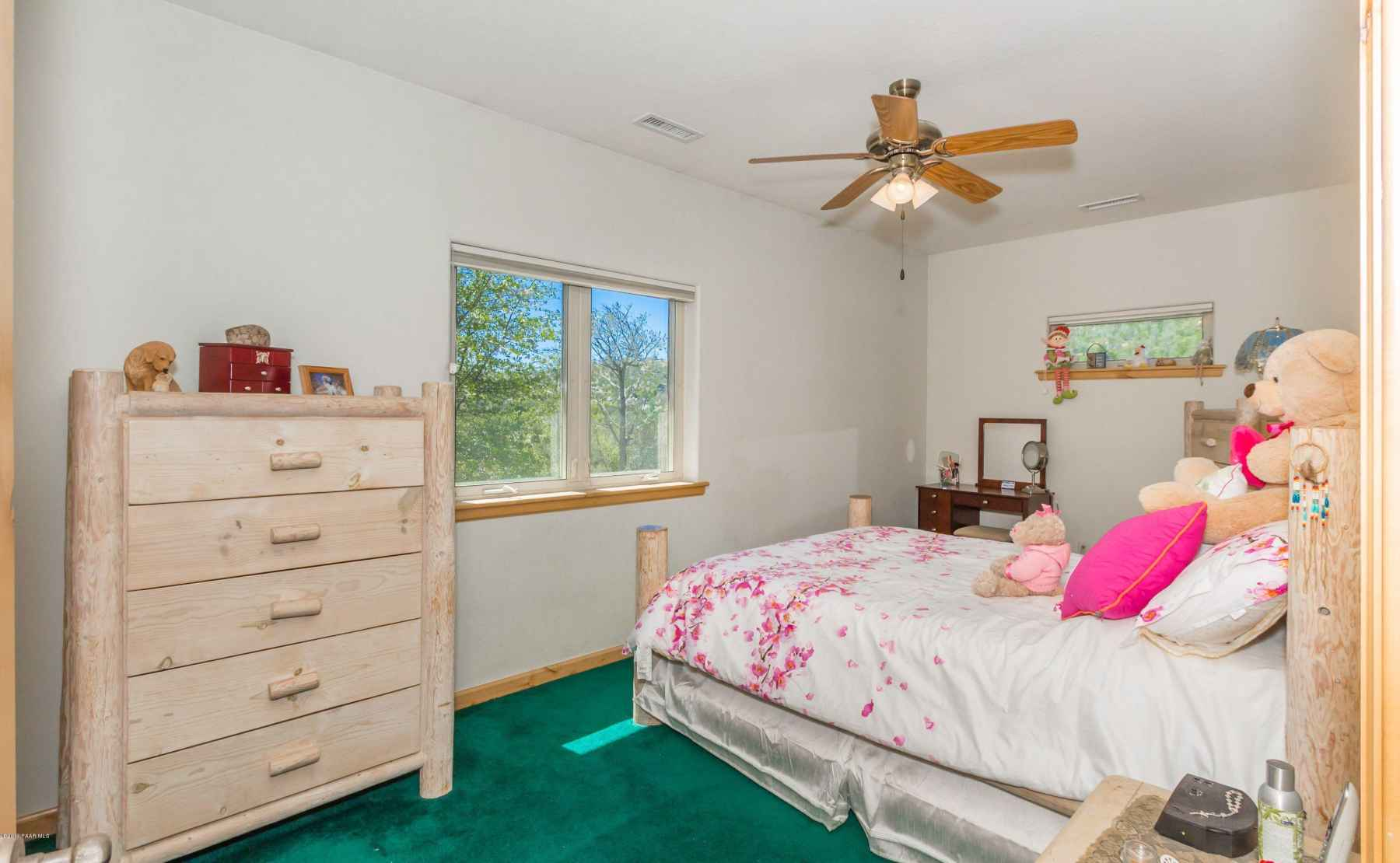 Another Guest Bedroom