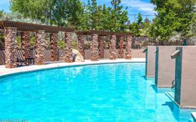 20 Outdoor Swimming Pool