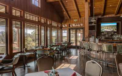 Ranch House Restaurant
