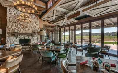 Ranch House Restaurant 2