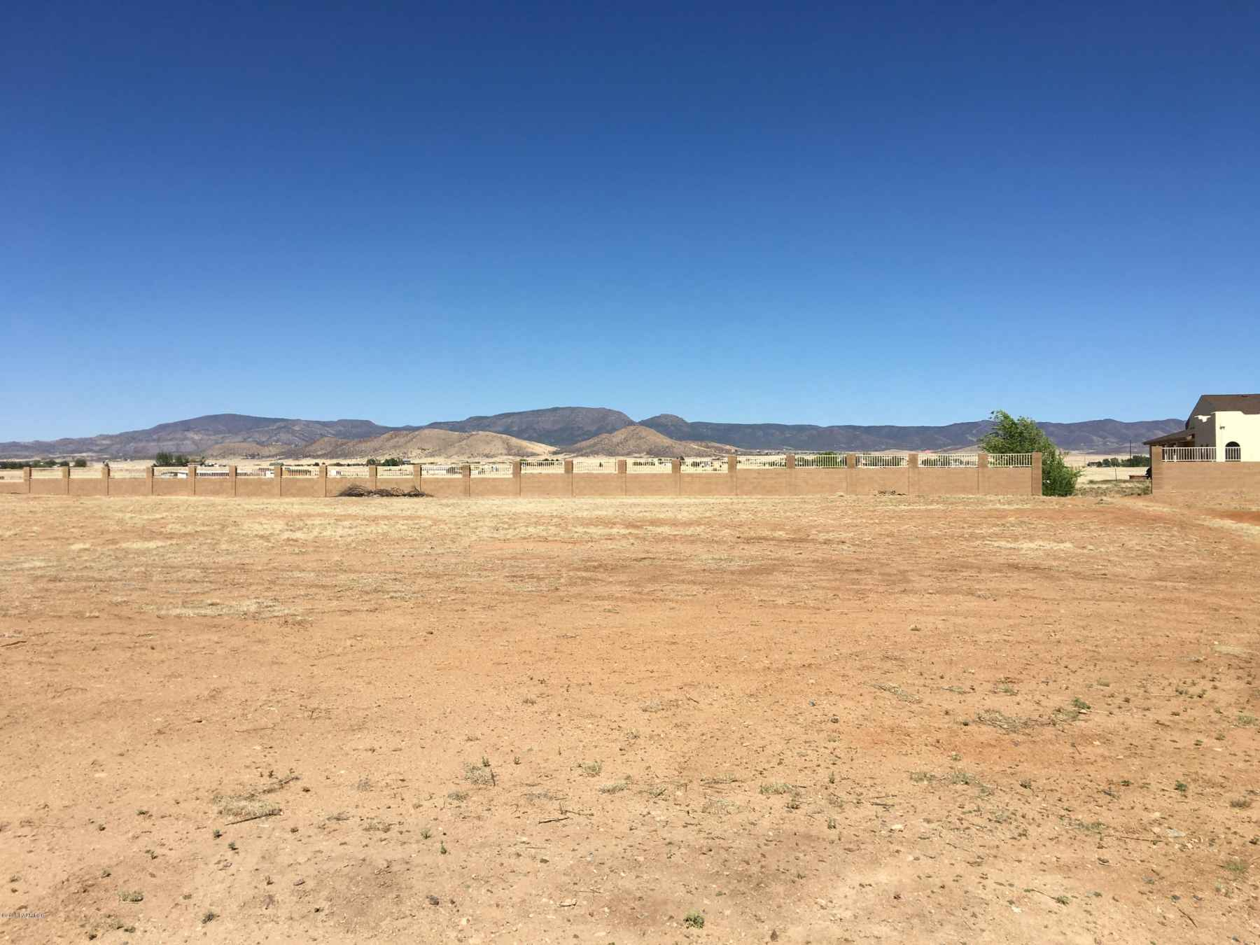 Mingus Mountain Views from Lot 737
