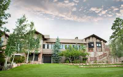 Capital Canyon Clubhouse