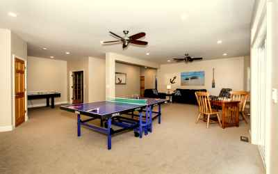 Great Room - Lower Level