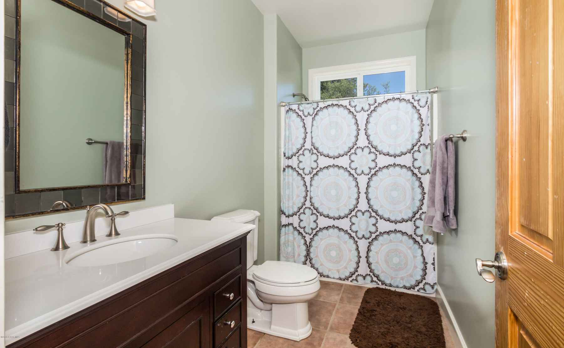 Guest Bathroom - Lower Level