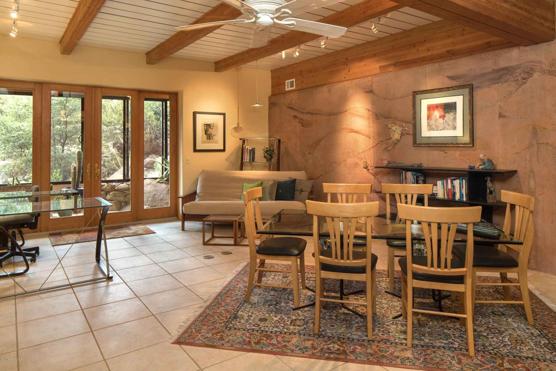 Family Room - 129 Apollo Heights