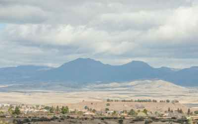 009_View of Mingus Mountain