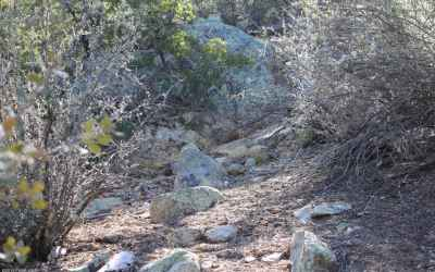 Natural Rock Outcroppings