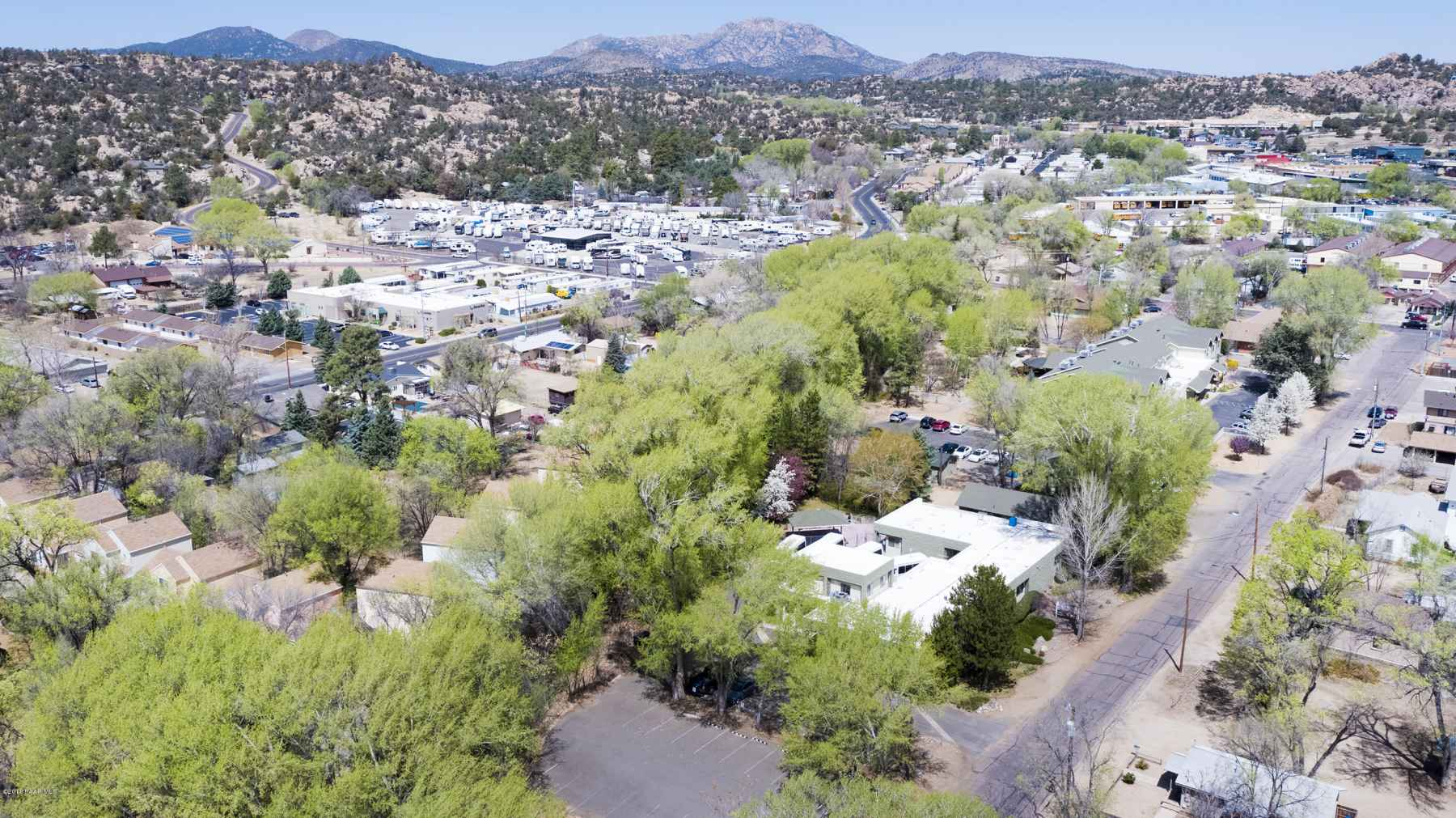 826 Sunset Ave, Prescott, AZ Commercial