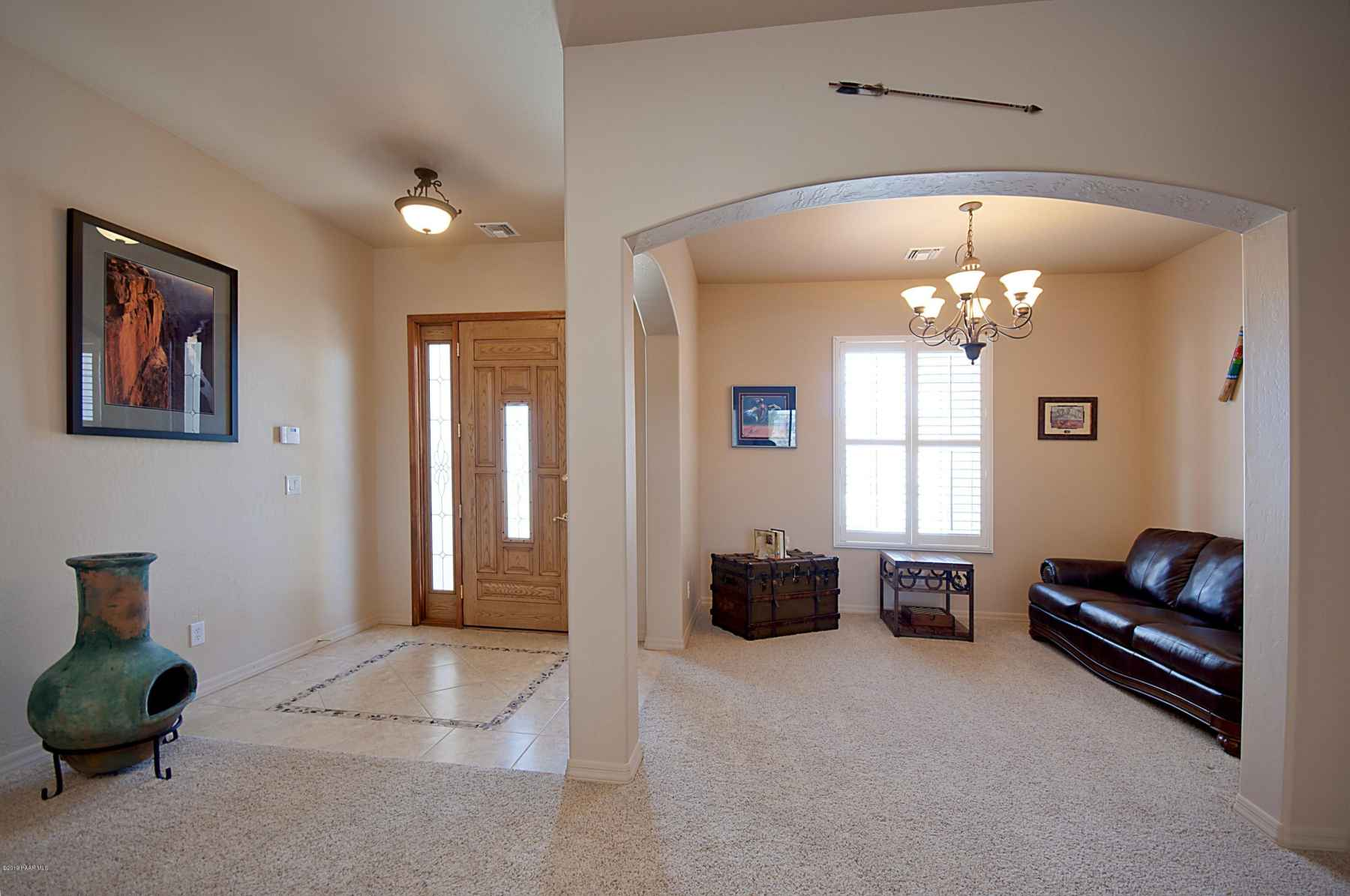 Formal Dining or Family Room