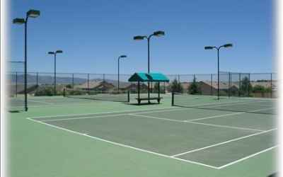 GranvilleTennisCourts