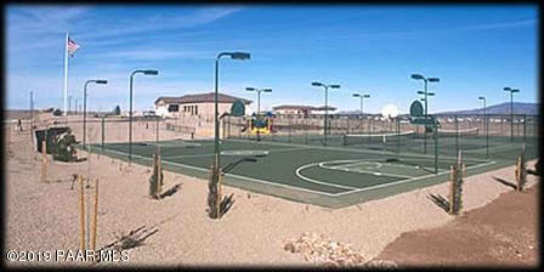 TennisAndBasketballCourts