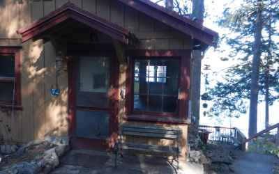 Photo for 45466 Lakeshore  Homes Rd